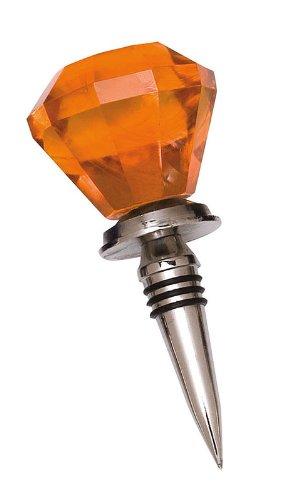 Amazoncom Door Knob Wine Stopper Color Amber Wine Bottle