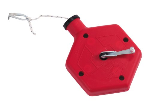 M-D Building Products 00760 Contractor Chalk Reel ()