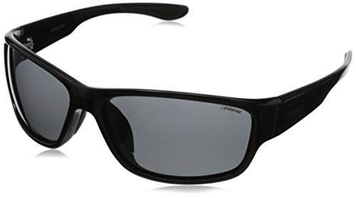 f1e38c0602b6 Polaroid Sunglasses PLD3015S Rectangular Polarized Sunglasses - Buy Online  in Oman.
