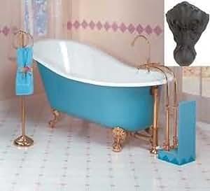 clawfoot tubs porcelain slipper clawfoot tub