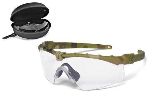 Oakley SI Ballistic M-Frame 3.0 Shooting Glasses Multicam for sale  Delivered anywhere in USA