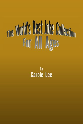 WORLD'S BEST JOKE COLLECTION FOR ALL AGES, THE