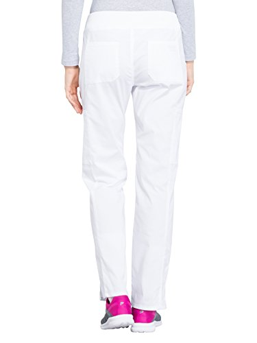 Cherokee Workwear Professionals WW170 Cargo Pant- White- 3X-Large by Cherokee Workwear Professionals (Image #2)