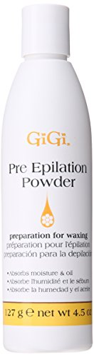 Most bought Waxing Powders