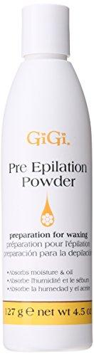 GiGi NA Gigi Pre Epilation Powder product image