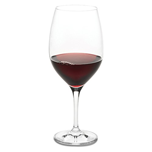 Ravenscroft Crystal Vintner's Choice Bordeaux Cabernet Stemware, Set of - 4 Ravenscroft Crystal