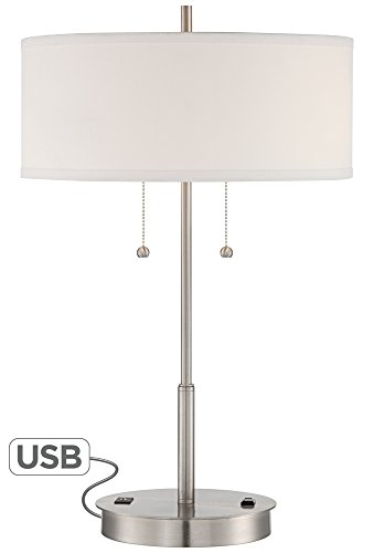Nikola Metal Table Lamp Utility product image