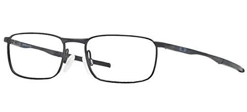 Oakley Barrelhouse OX3173-0452 Eyeglass Matte Midnight Frame by Oakley