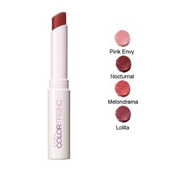 Avon Colortrend Lasting Smile Lip Paint Long Lasting Lipstick