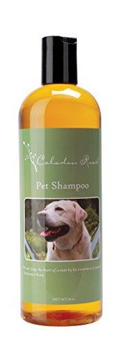 Celadon Road Pet Shampoo - Organic Ingredients and