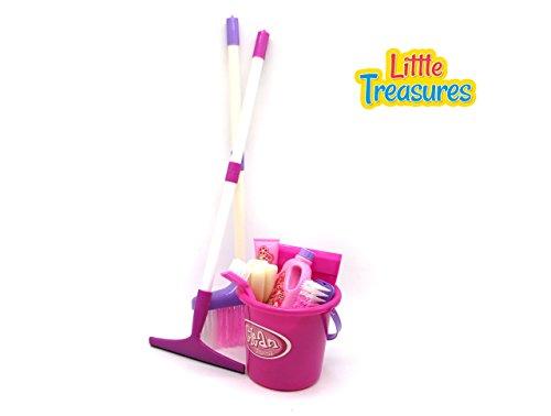 play broom and dustpan - 8