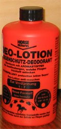 Deo-Lotion (Formerly Clac) Fly Spray