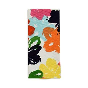 Kate Spade New York Kitchen Towel, Flowerbox by Kate Spade New York