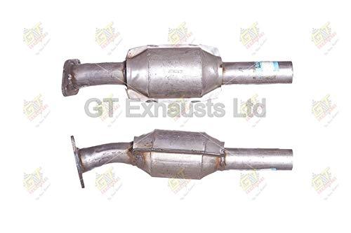 GT Exhausts Catalytic Converter G370200