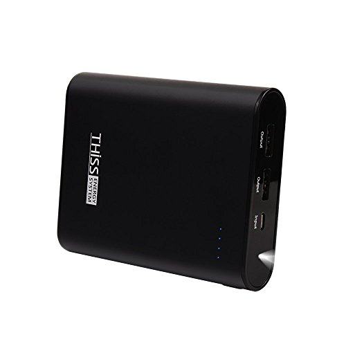 Best Portable Cell Phone Battery - 8