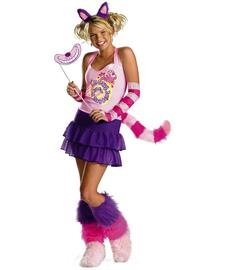 The Cheshire Cat Teen/Junior Costume - Teen -