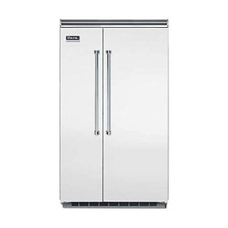viking professional refrigerator. Viking Professional 5 Series 48\u0026quot; 29.1 Cu Ft Built-in Refrigerator SS VCSB5483SS
