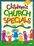 Children's Church Specials, , 0764420631