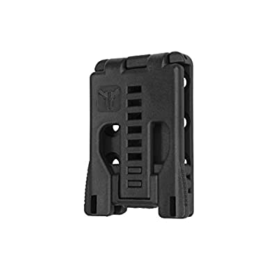 Blade-Tech The Original Tek-Lok Belt Attachment for Holsters, Mag Pouches, and More, Made in USA