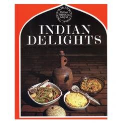 Indian delights dennis bughwan nalin bughwan andrew verster indian delights dennis bughwan nalin bughwan andrew verster zuleikha mayat 9780620056885 amazon books forumfinder Image collections