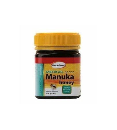 Manukaguard Medical Grade Manuka Honey - 8.8 Oz by ManukaGuard