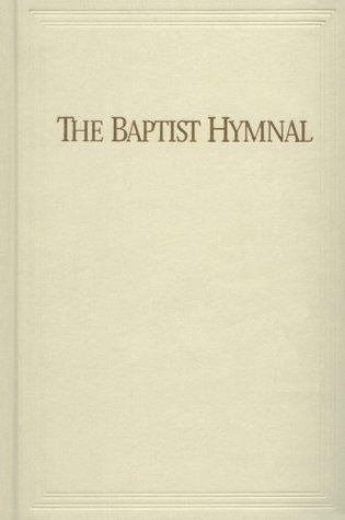Baptist Hymnal 1991