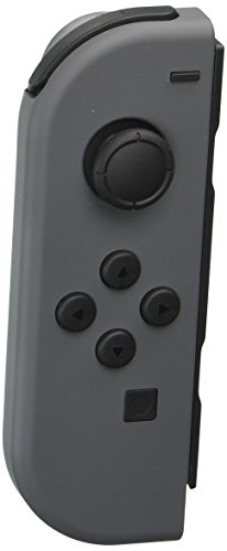 Nintendo Joy-con (L)-Gray