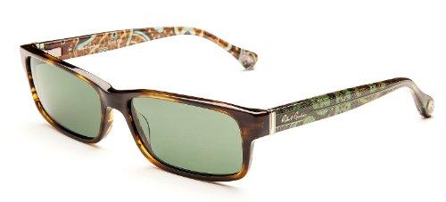 Robert Graham Joe Sunglasses Harvest Green Tort Green 57 16 - Robert Sunglasses