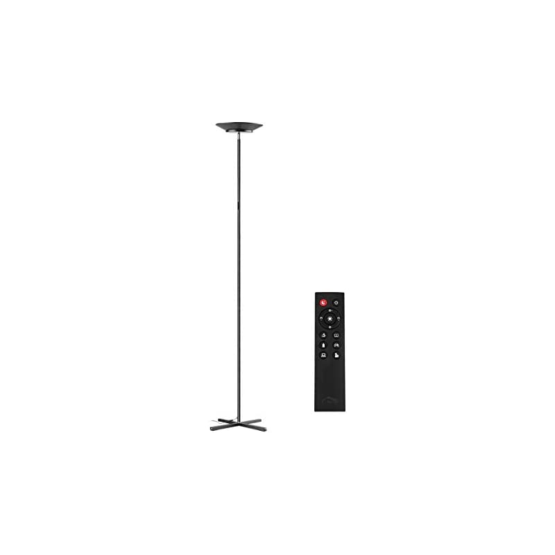 Floor Lamps, Joly Joy 30W LED Torchiere