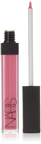 Turkish Delight Lip Gloss - NARS Larger Than Life Lip Gloss, Coeur Sucre, 0.19 Ounce