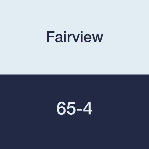 Fairview 65-4 90 Degree Union Elbow 1//4 Tube OD