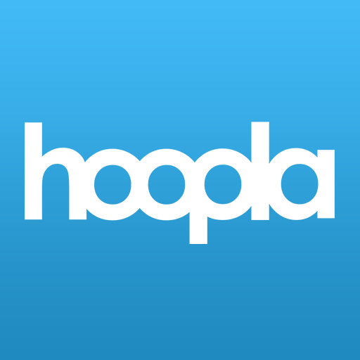 Hoopla Digital (Best Graphic Novel Review Sites)