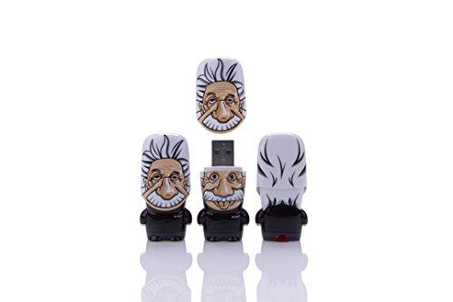 8GB Einstein Mimobot USB Flash - Bright Eyes Wiki