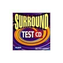 Surround Test CD
