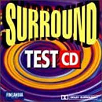 Surround Test Cd