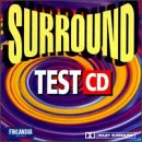 : Dolby Surround Test CD