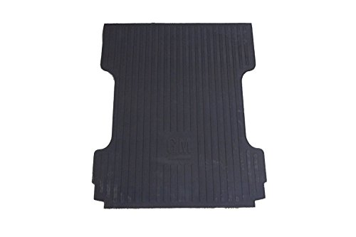 Mat Bed Gmc (Genuine GM 17803371 Bed Mat)