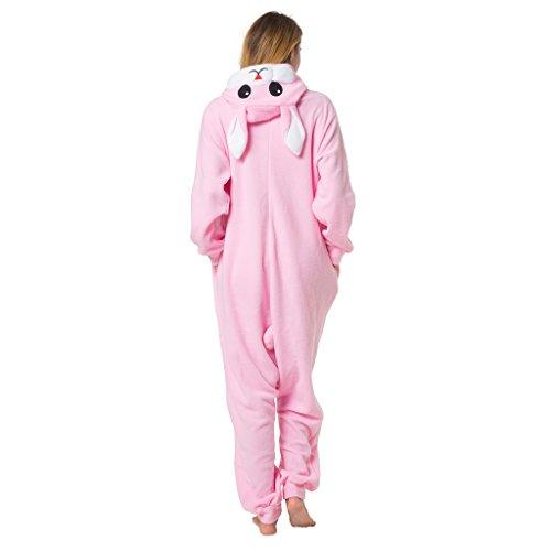 Size S Katara 1744 Funny Bat Pyjamas For Slumber Parties or Birthdays Unisex Fancy Dress Overall
