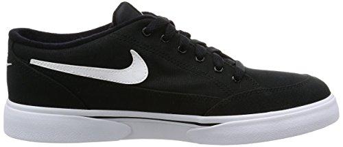 NIKE Men's GTS '16 TXT Casual Shoe Black/White 8.5 by NIKE (Image #6)