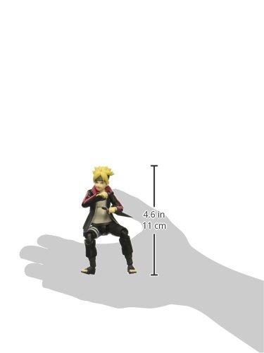Tamashii Nations Bandai S.H. Figuarts Boruto Naruto Action Figure