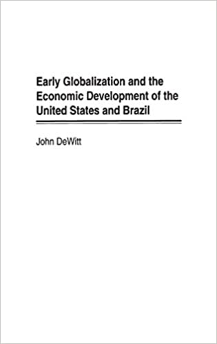 globalization of the united states