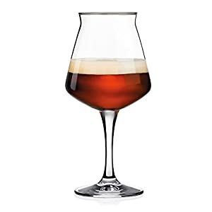 Rastal Teku Stemmed Beer Glass – 14.2 oz