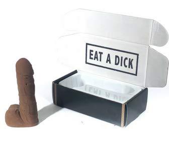 Bachelor bachelorette party chocolate penis vagina lollipops