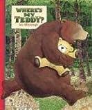 Where's My Teddy?, Jez Alborough, 1564022803