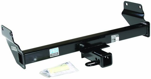 (Reese Towpower 51195 Class III Custom-Fit Hitch with 2