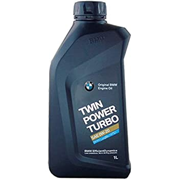 BMW Longlife-14FE+ SAE 0W-20 Full Synthetic Motor Oil, 1 Quart,