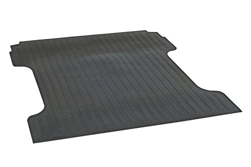 Cab Short Bed Truck - Dee Zee DZ86972 Heavyweight Bed Mat