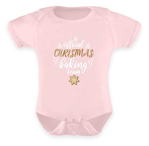 Schuhboutique Doris Finke UG (haftungsbeschränkt) Offizielle Weihnachtsback Team Weihnacht - Baby Body