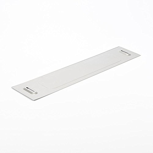 Samsung DD63-00081A Dishwasher Access Panel Genuine Original Equipment Manufacturer (OEM) Part for Samsung