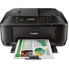 (Canon CNMMX532 Multifunction Printer, Color, Photo Print, Desktop, Copier/Fax/Printer/Scanner)
